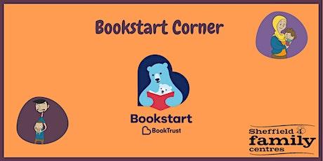 Bookstart Corner tickets