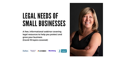 Legal Needs of Small Businesses tickets