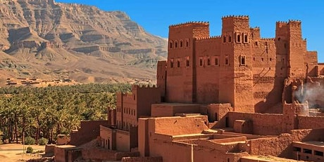Morocco Desert Tours From Marrakech tickets