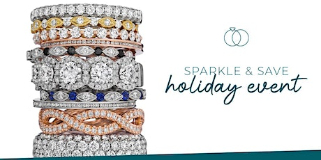Sparkle & Save Holiday Event - San Diego tickets