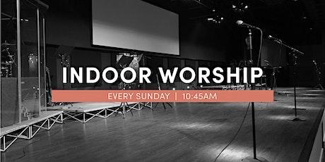 North Jersey Vineyard Church 10:45 am Worship Service  (Sun., Nov.29, 2020) tickets
