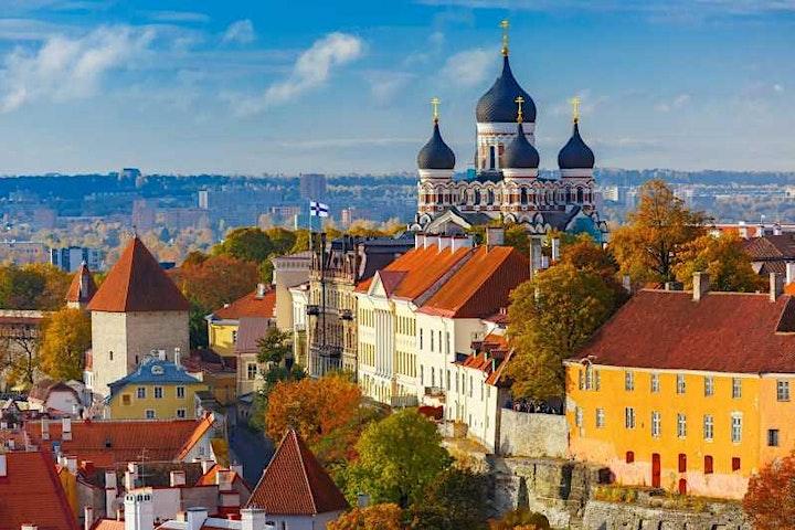Image pour ANL1- Tallinn - Stage de formation initiale à l'Approche Neurolinguistique