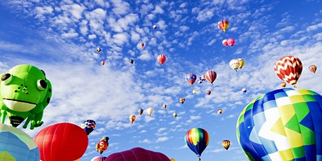 Albuquerque Balloon Fiesta - Travel  with ABH tickets