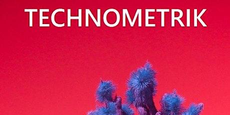 Technometrik 3 days desert event tickets