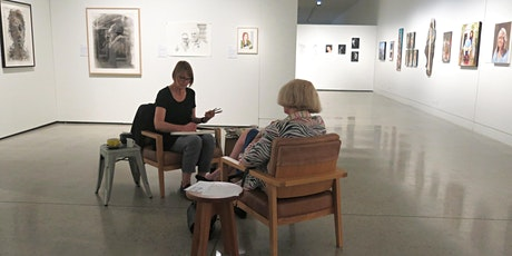 Blue Mountains Portraits: Artist in Session tickets