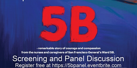 HIV/AIDS Documentary Panel Discussion: 5B tickets