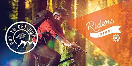 Got To Get Out FREE Ride: Wellington, Wainuiomata MTB Park tickets