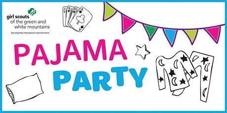 Pajama Party! tickets