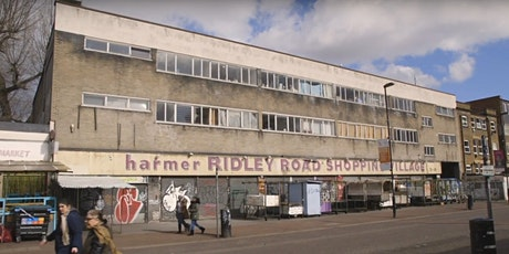Ridley Road 2020 - A Market Under Threat - Film Screening and Q&A tickets