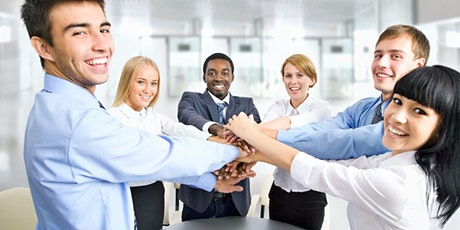 Respect in the Workplace Sensitivity Training - VIRTUAL tickets