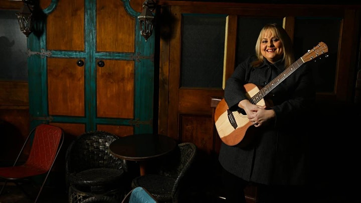Live Music Lake Mac - Felicity Urquhart & Lyn Bowtell image