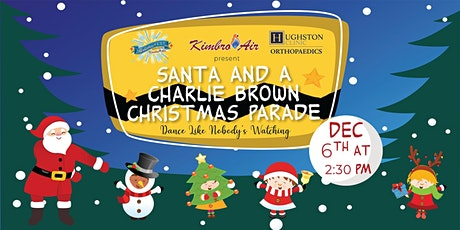51st Annual Hendersonville Christmas Parade tickets