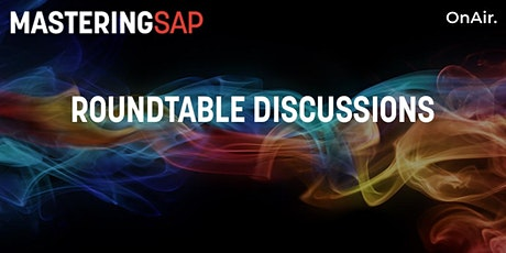 SAP Public Sector RTD: Change Mgt, Tech Transformation  & User Experience tickets