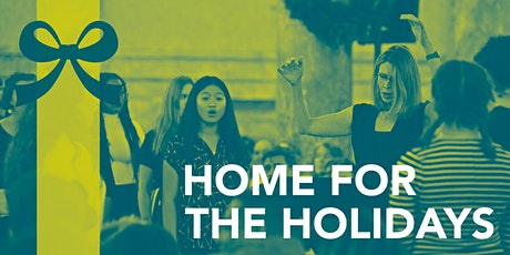 Home for the Holidays - Brooklyn Youth Chorus
