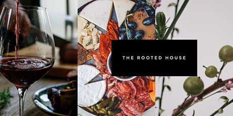The Rooted House A Private Exclusive Gathering featuring Chefs + Live Music tickets