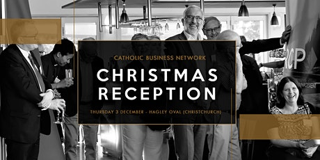 The Bishop's Christmas Reception tickets