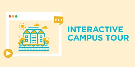 Housing Matters Virtual Campus Tour tickets