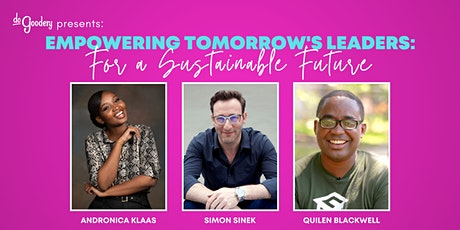 Empowering Tomorrow's Leaders tickets
