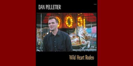 Dan Pelletier tickets