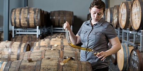 Speaker Series: Privateer's Maggie Campbell on Inclusivity in Distilling tickets