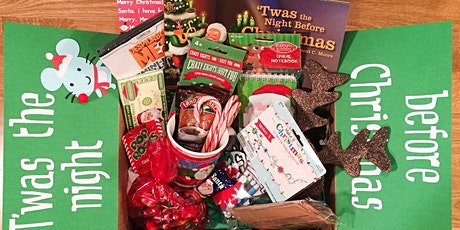 Christmas Care Package Workshop tickets