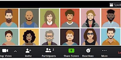 Social Entrepreneurs - PDX Speed Networking Meetup tickets