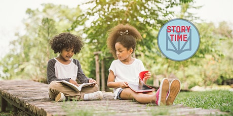 Storytime at Drouin Library 11:30am  Session tickets