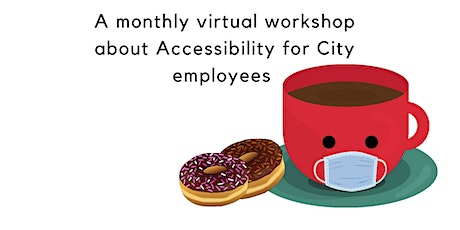 AccessibiliTEA - Creating Accessible Staff Reports tickets