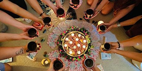New Moon Sacred Cacao Ceremony tickets