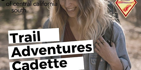 Trail Adventure - Cadette tickets