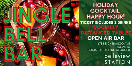 Holiday Cocktail Happy Hour tickets