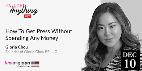 How To Get Press Without Spending Any Money