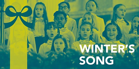 Winter's Song - Brooklyn Youth Chorus tickets