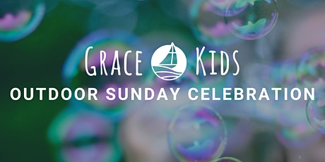 Grace Kids 10:15 AM Sunday Celebration (Dec. 6) tickets