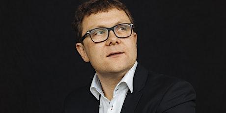 HHL Expert Talk - Das Leipziger Führungsmodell: Neue Fragen in der Krise Tickets