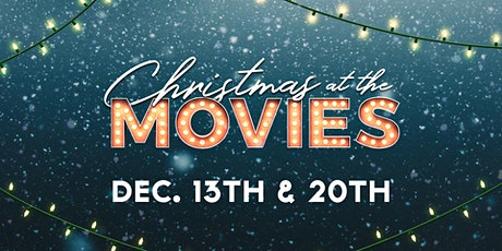 Fuel Christmas At the Movies tickets