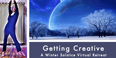Getting Creative: A Winter Solstice Retreat tickets