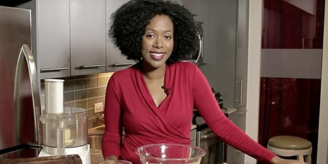 Virtual Vegan Holiday Cooking Class with Dr. Ruby Lathon tickets