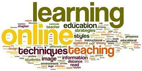 eL200 Introduction to Online Teaching- 2021 Spring (ZOOM) tickets