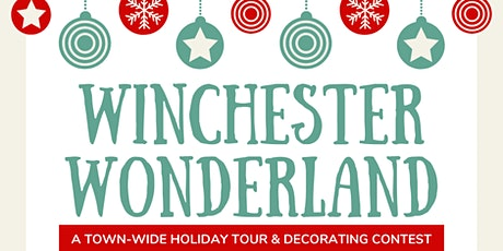 Winchester Wonderland tickets