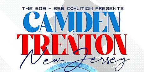 Trenton & Camden, N.J. Atlanta Weekend 2021 tickets