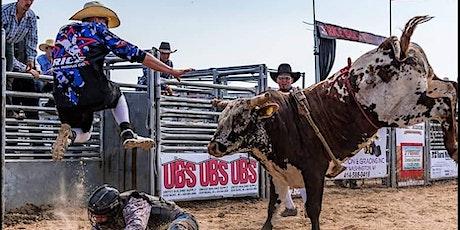 2021 Kick The Dust Up Rodeo - Bulls & Barrels tickets