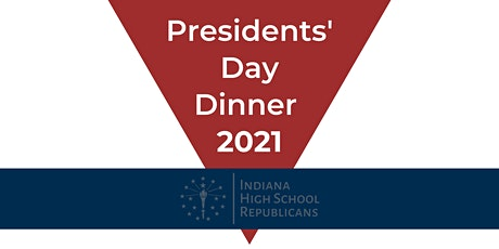 Presidents' Day Dinner 2021 tickets