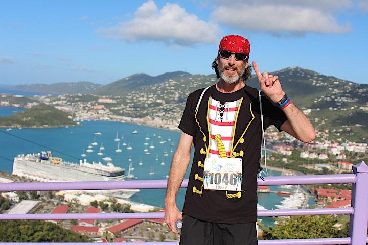 Run For Fun Cruise Tours ENCORE Caribbean Running Vacation 2022 image