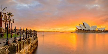 Blueprint & Spice -  NY Sunrise Cruise tickets
