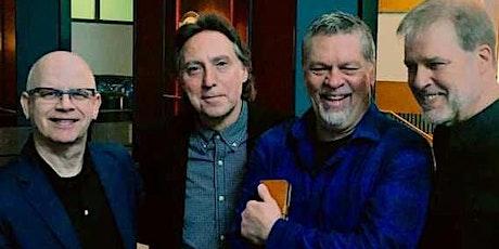 Paul Jost Quartet tickets