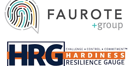 The Hardiness Resilience Gauge™ (HRG™) Certification tickets