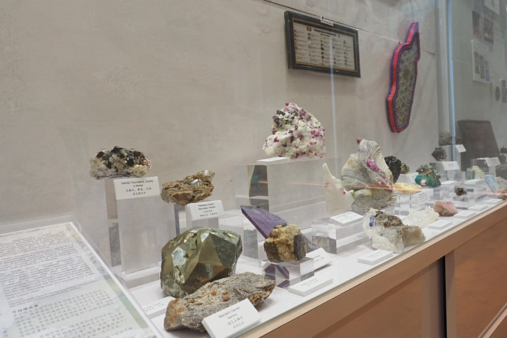 Visit to The Gem Museum (Apr - Jun 2021) image