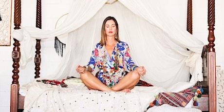Sound Bath - Healing and Yin Yoga Journey tickets