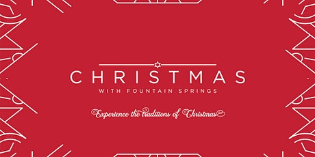 WEST 2020 Christmas Services at FSC tickets